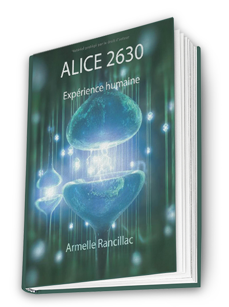 Couverture de Alice 2630